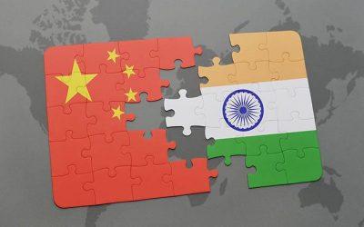 China e India serán responsables de la mayor parte de la recesión mundial de 2020