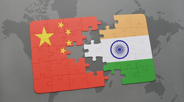 China e India serán responsables de la mayor parte de la recesión mundial de 2020