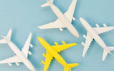 Aviación: Riesgo de aviación en territorio desconocido: cuando el Covid-19 pasa factura.