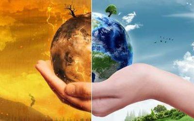 Zurich: La respuesta al cambio climático debe coincidir con la acción de Covid-19.