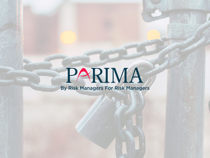 Parima opposes the retroactive opening of BI policies to pandemic risks