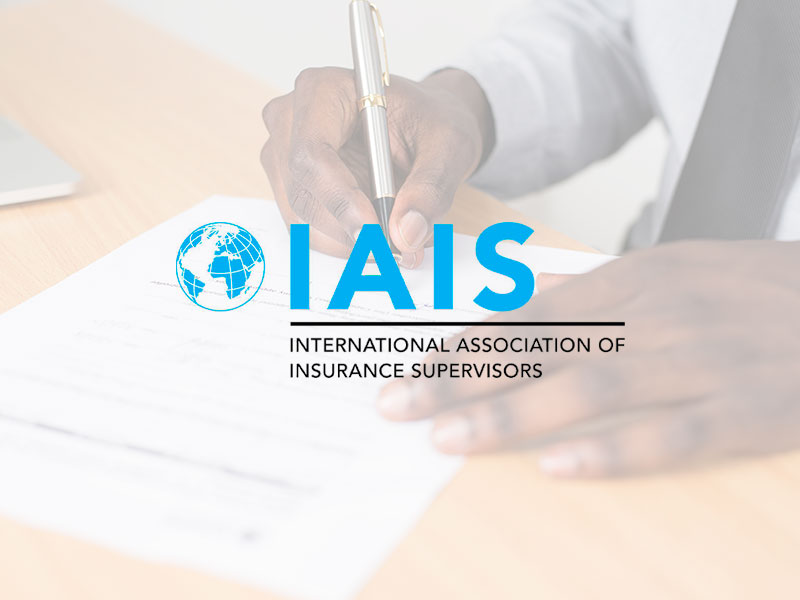 IAIS: The retroactive attack on BI policies for pandemic risks would pose a material threat to the insurance sector.